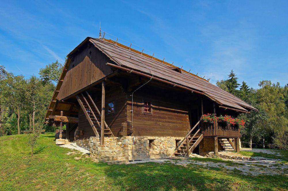 Spominski muzej Prežihovega Voranca